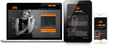 CPM Realty Website