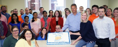 Rent Manager Birthday