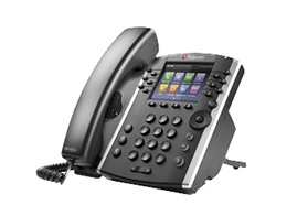 vvx 410 phone
