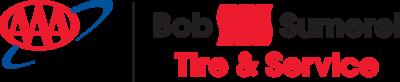 Bob Sumerel logo