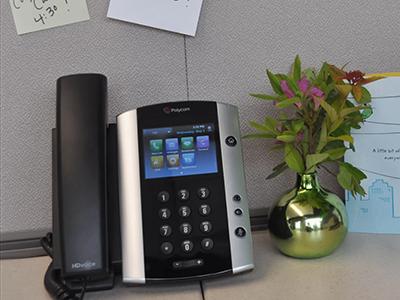 VXX500 phone