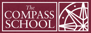 Compass School logo