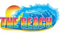 The Beach logo