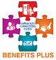Benefits Plus - Real Estate Rewards logo