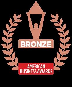 Bronze Stevie Award for Live Event