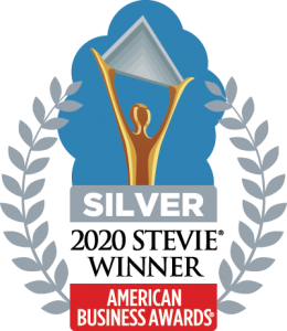 Silver Stevie Winner for Entrepreneur of the Year - Dave Hegemann