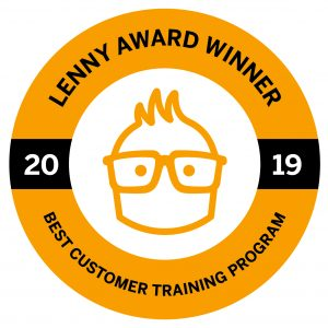 Best Customer Training Program