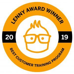 Best Customer Training Program