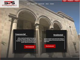 Studer Website Example