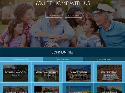 Real Estate Growth Advisors, LLC Website