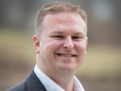 Michael Cobb – Training Specialist